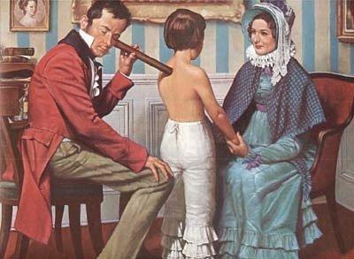 История стетоскопа