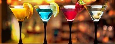 Капельницы и алкоголь